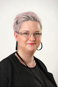 Sara Lietsch